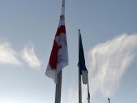 013 100 a Georgia Demokraatliku Vabariigi sünnist. Foto: Urmas Saard