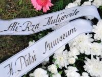 016 20 aastat Ali Rza-Kulijevi surmast. Foto: Urmas Saard