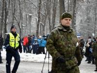 003 23. veebruar Anno Domini 2018 Pärnus. Foto: Urmas Saard