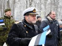 006 23. veebruar Anno Domini 2018 Pärnus. Foto: Urmas Saard