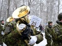 008 23. veebruar Anno Domini 2018 Pärnus. Foto: Urmas Saard