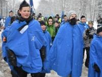 013 23. veebruar Anno Domini 2018 Pärnus. Foto: Urmas Saard