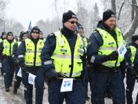 014 23. veebruar Anno Domini 2018 Pärnus. Foto: Urmas Saard