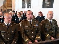 001 25 aastat Naiskodukaitse Pärnumaa ringkonda. Foto: Urmas Saard
