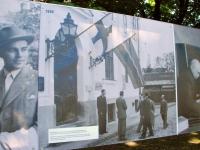 002 60 aastat Pärnu ja Vaasa vahelist sõprust. Foto: Urmas Saard