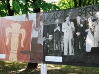 006 60 aastat Pärnu ja Vaasa vahelist sõprust. Foto: Urmas Saard