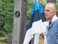 011 Jüri Seljamaa, 80 aastat Julius Seljamaa surmast. Foto: Urmas Saard
