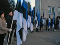 010 99. iseseisvuspäev Sindis. Foto: Urmas Saard