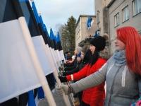 028 99. iseseisvuspäev Sindis. Foto: Urmas Saard