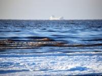 002 Aasta viimasel päeval Pärnu rannas Foto Urmas Saard