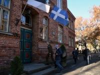 019 Ants Kaljuranna sajanda aastapäeva tähistamine. Foto: Urmas Saard