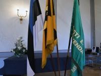 021 Ants Kaljuranna sajanda aastapäeva tähistamine. Foto: Urmas Saard
