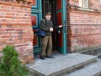 022 Ants Kaljuranna sajanda aastapäeva tähistamine. Foto: Urmas Saard