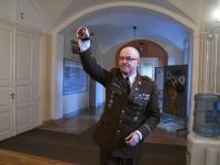 029 Ants Kaljuranna sajanda aastapäeva tähistamine. Foto: Urmas Saard