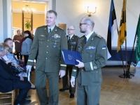 030 Ants Kaljuranna sajanda aastapäeva tähistamine. Foto: Urmas Saard