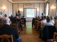 033 Ants Kaljuranna sajanda aastapäeva tähistamine. Foto: Urmas Saard
