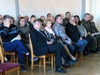 035 Ants Kaljuranna sajanda aastapäeva tähistamine. Foto: Urmas Saard