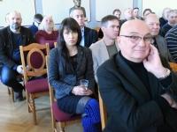 039 Ants Kaljuranna sajanda aastapäeva tähistamine. Foto: Urmas Saard