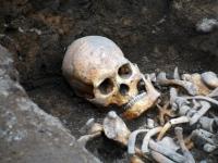 007 Arheoloogilised uuringud Toris. Foto: Urmas Saard