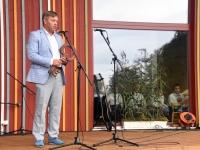 011 Aruvälja külakeskuse avamine. Foto: Urmas Saard