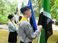 018 Audru kihelkonna kangelaste auks. Foto: Urmas Saard