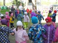 008 Audru Männituka laste pärimuspidu. Foto: erakogust