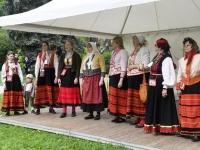 028 Baltica 2019 Tornide väljaku pärimuskülas. Foto: Urmas Saard