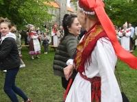 063 Baltica 2019 Tornide väljaku pärimuskülas. Foto: Urmas Saard