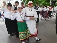 068 Baltica 2019 Tornide väljaku pärimuskülas. Foto: Urmas Saard
