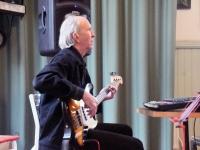 006 Band Arall Raekülas. Foto: Urmas Saard