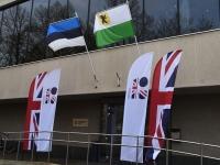 001 Briti pop-up saatkond Pärnus. Foto: Urmas Saard