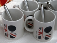003 Briti pop-up saatkonnad Paides. Foto: Urmas Saard