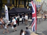 014 Briti pop-up saatkonnad Paides. Foto: Urmas Saard