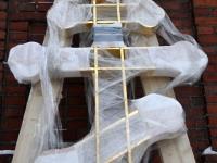 001 EAÕK Suure-Jaani kiriku taastamine. Foto: Urmas Saard