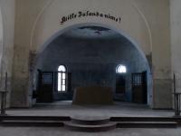 022 EAÕK Suure-Jaani kiriku taastamine. Foto: Urmas Saard