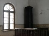 023 EAÕK Suure-Jaani kiriku taastamine. Foto: Urmas Saard