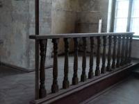 024 EAÕK Suure-Jaani kiriku taastamine. Foto: Urmas Saard