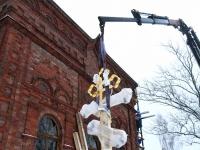 038 EAÕK Suure-Jaani kiriku taastamine. Foto: Urmas Saard