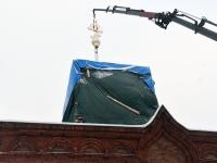045 EAÕK Suure-Jaani kiriku taastamine. Foto: Urmas Saard