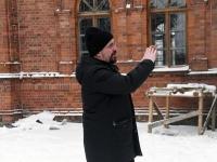 046 EAÕK Suure-Jaani kiriku taastamine. Foto: Urmas Saard