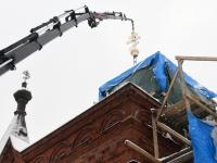 047 EAÕK Suure-Jaani kiriku taastamine. Foto: Urmas Saard