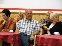 002 Hindamiskomisjoni esimees Henn Põlluaas, liikmed Ave Bremse Põllumajandusuuringute Keskusest ja Aasta Küla 2017 Läsna Loobu esindaja Heli Napp. Foto: Marge Tasur