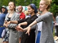 008 Eesti ETNO 2017 kontsert. Foto: Urmas Saard
