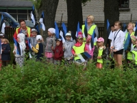 008 Eesti lipu 134. aastapäev Sindis. Foto: Urmas Saard