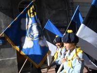 015 Eesti lipu 134. sünnipäev Pärnus. Foto: Urmas Saard