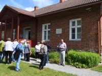 005 Eesti Maanteemuuseumis. Foto: Urmas Saard