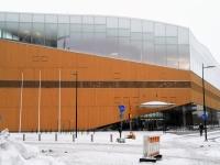 001 Eesti-Soome ühisseminar Oodis. Foto: Urmas Saard