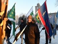 036 Eesti Vabariigi 100. juubeli hommik Sindis. Foto: Urmas Saard