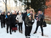 059 Eesti Vabariigi 100. juubeli hommik Sindis. Foto: Urmas Saard
