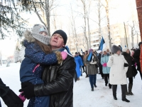 064 Eesti Vabariigi 100. juubeli hommik Sindis. Foto: Urmas Saard
